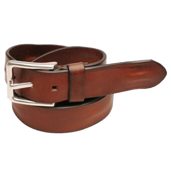 Saddler - SDLR - 78429 | Bælte Brown & Black