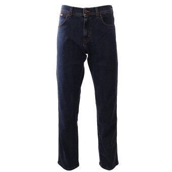 Wrangler - Wrangler - Texas Stretch | Jeans Darkstone