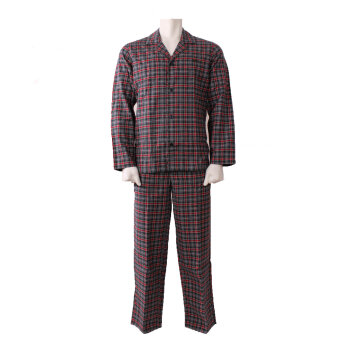 Hugo Boss - Hugo Boss - Pyjamas | Open Red