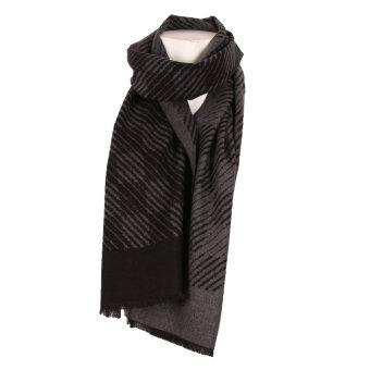 Eterna - Eterna - Halstørklæde 204  | 39 Sort