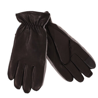 Randers Handskefabrik - Randers Handskefabrik - Ged 400247 | Skindhandsker Sort