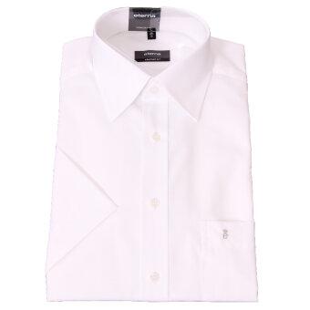 Eterna - Eterna - 1100 K/Æ | Comfort Fit Skjorte Hvid