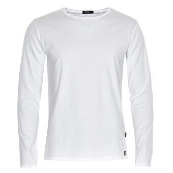 Matinique - Matinique - Jermalong   T-shirt Hvid