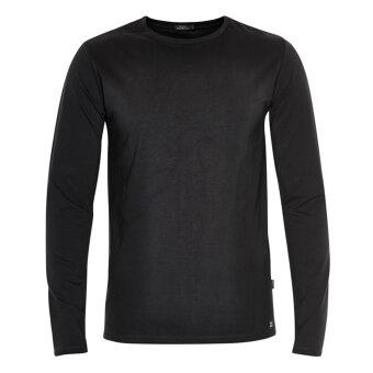 Matinique - Matinique - Jermalong | T-shirt Sort