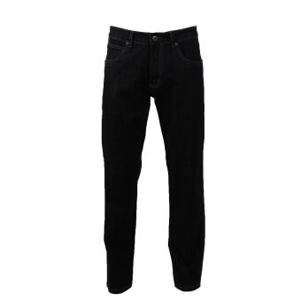Roberto Jeans - Roberto - Stretch Jeans | Blue & Black