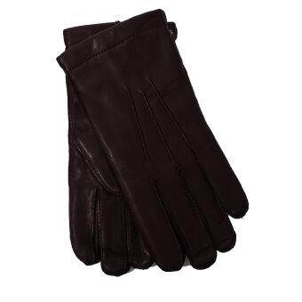 Randers Handskefabrik - Randers Handskefabrik  - Lam 401364 | Skindhandsker Brun