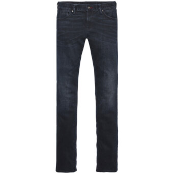 Tommy Hilfiger  - Tommy Hilfiger - Denton | Straight Fit jeans Blue Black