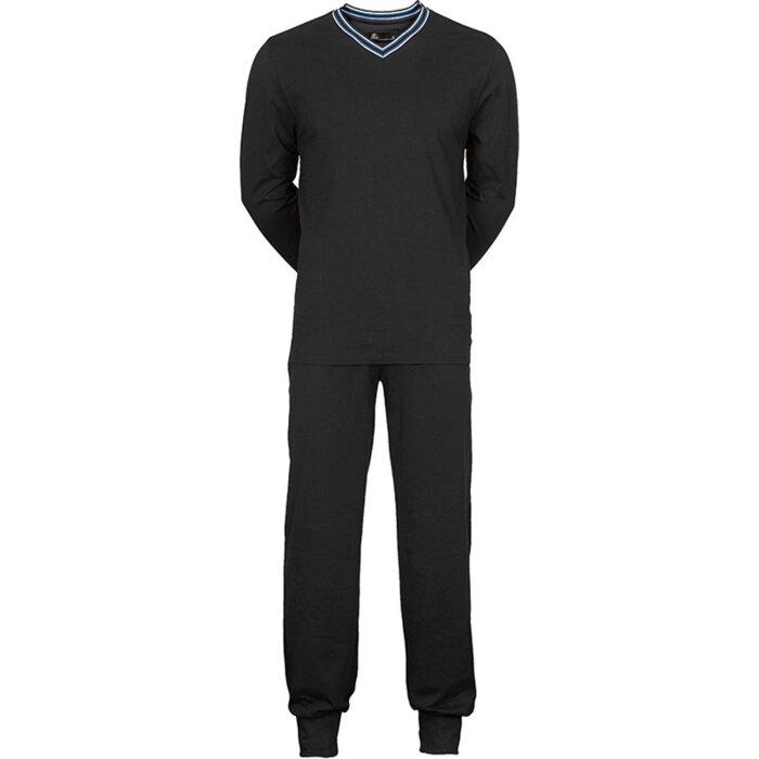 JBS - JBS - 130 44   Pyjamas 1250 Sort