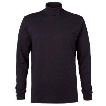 Clipper - Clipper - T-shirt Rullekrave | Blå