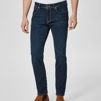 Selected - Selected - 16057329 | Jeans Dark Blue