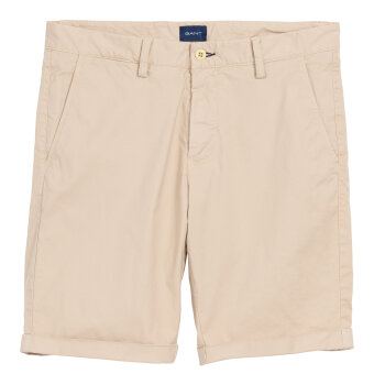 Gant - Gant - Regular Sunbleached | Shorts Dry Sand