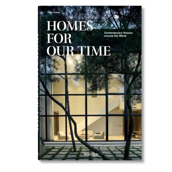 New Mags - Taschen - Homes of our Time | Bog