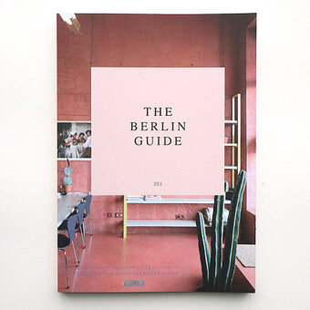 New Mags - Petite Passport - The Berlin Guide | Bog