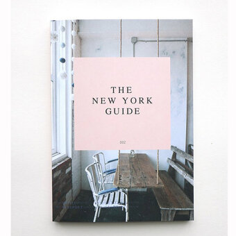 New Mags - Petite Passport - The New York Guide | Bog