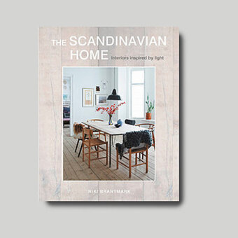 New Mags - The Scadinavian Home | Bog