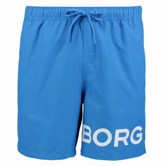 Bjørn Borg - Bjørn Borg - Sheldon   Badeshorts Ibiza Blue