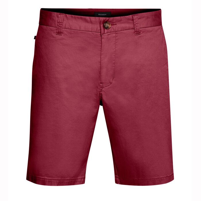 Matinique - Matinique - Pristu SH   Shorts Brick Red