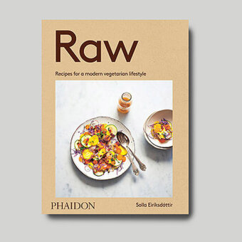 New Mags - Raw Food | Bog