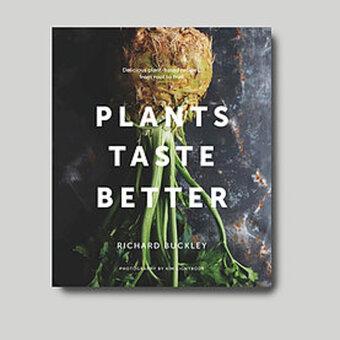 New Mags - Plants Taste Better | Bog