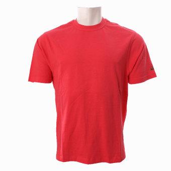 Signal - Signal - Eddy   T-shirt Coral red melange