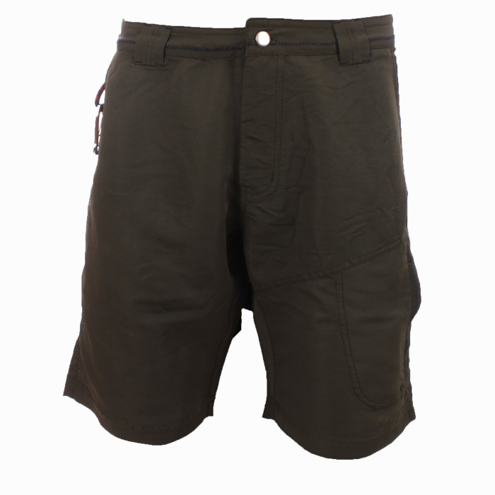 Signal - Signal - Oliver Sailor Active | Shorts Dusty Green