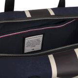 Tommy Hilfiger  - Tommy Hilfiger - Casual Canvas Duffel Bag | Taske