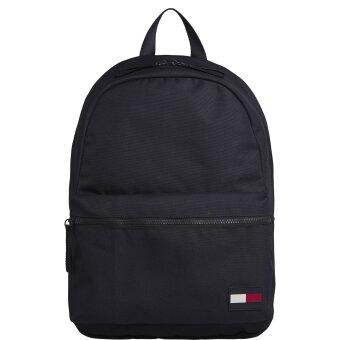 Tommy Hilfiger  - Tommy Hilfiger - Th Core backpack | Rygsæk Sky captain