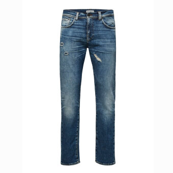 Selected - Selected - 16069661 | Jeans Medium Blue Denim