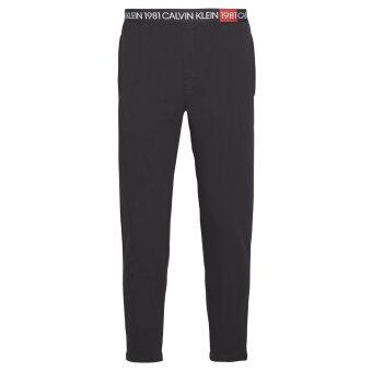 Calvin Klein  - Calvin Klein - Lounge Pants | Pyjamasbuks Sort