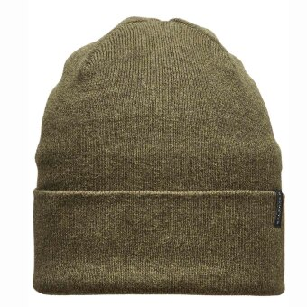 Selected - Selected - Beanie | Olive Night