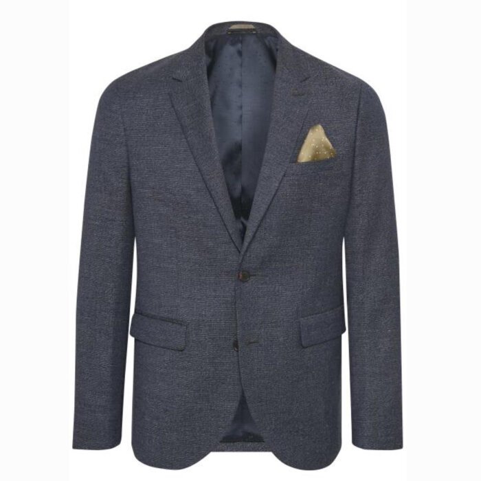 Matinique - Matinique - George | Blazer Jakke Estate Blue