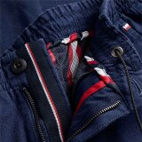 Tommy Hilfiger  - Tommy Hilfiger - Th Flex Active | Bukser Blue Ink