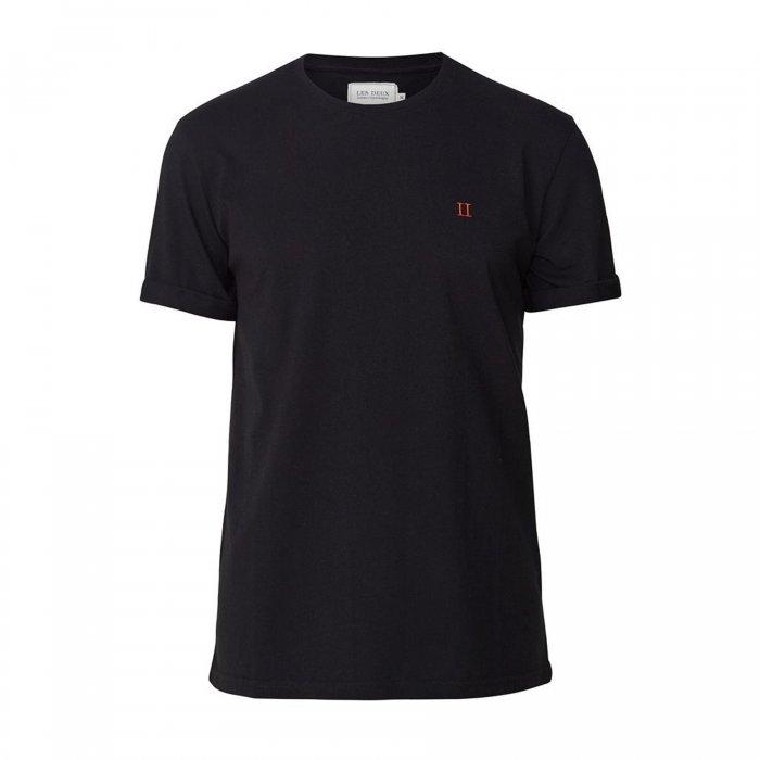LES DEUX - Les Deux - Nørregaard | T-shirt Sort