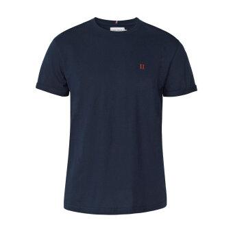 LES DEUX - Les Deux - Nørregaard | T-shirt Dark Navy