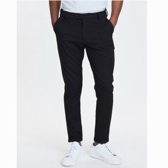 LES DEUX - Les Deux - Como Suit Pants | Bukser Sort