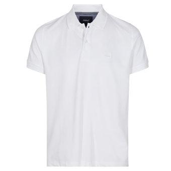Signal - Signal - Nicky | Polo T-shirt Hvid