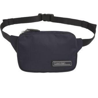 Calvin Klein  - Calvin Klein - Waistbag | Bæltetaske Navy