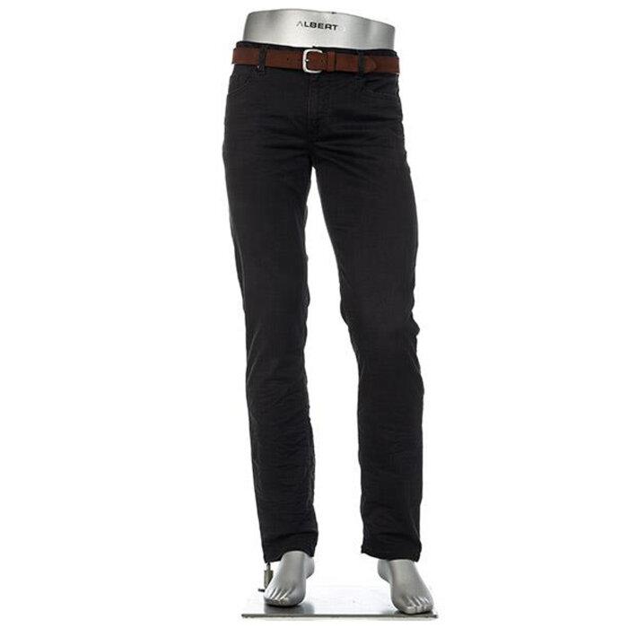 Alberto - Alberto - Pipe Premium Business T400   Jeans 1765 995 Anthracite