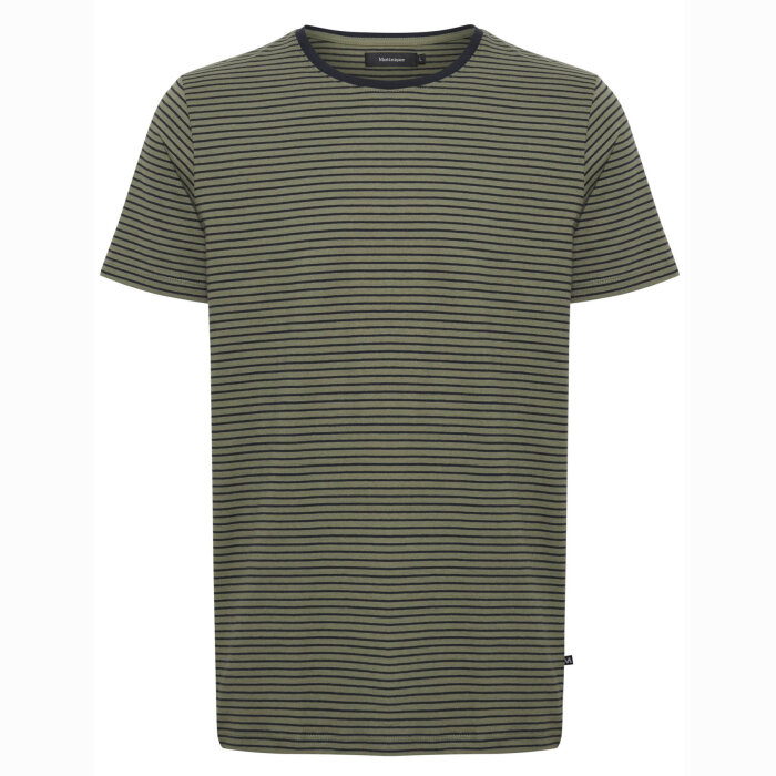 Matinique - Matinique - Jermane | T-shirt Light Army