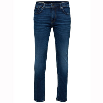 Selected - Selected - 16072863 | Jeans Medium Blue