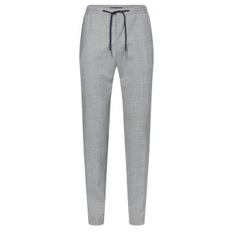 Tommy Hilfiger  - Tommy Hilfiger - Essential Drawstring Pants | Bukser Grey