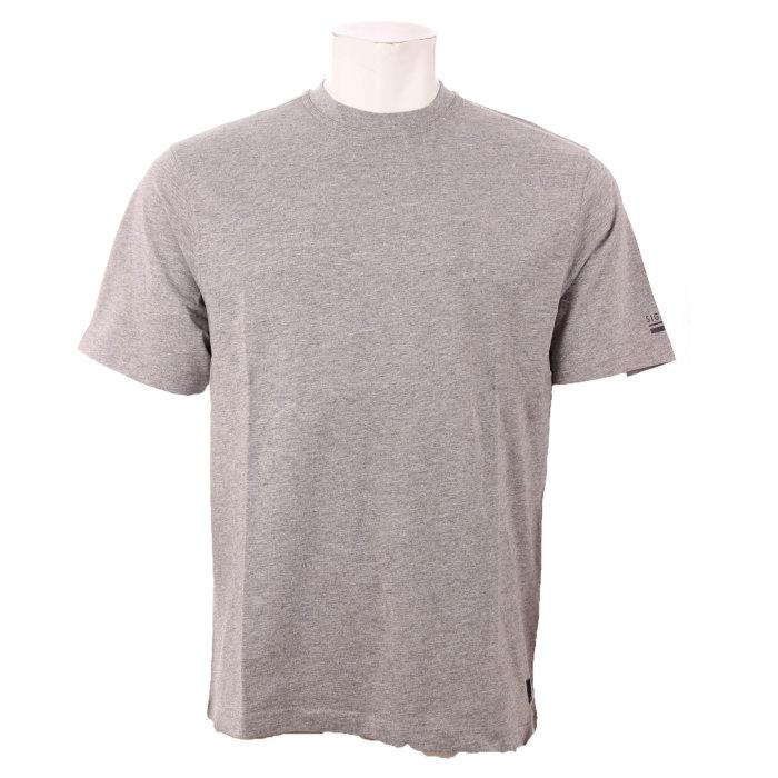 Signal - Signal - Eddy BCI | T-shirt Light Grey Melange