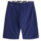 Tommy Hilfiger  - Tommy Hilfiger - Brooklyn   Shorts Blue Ink
