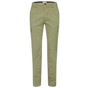 Calvin Klein  - Calvin Klein - Slim Fit Cargo BCI | Cargopants Delta Green