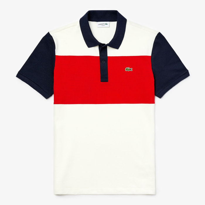 Lacoste - Lacoste - PH5142 | Polo T-shirt AVJ