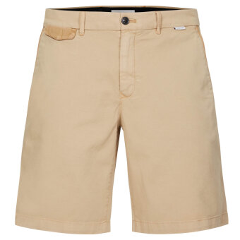 Calvin Klein  - Calvin Klein - Slim Chino | Shorts Travertine