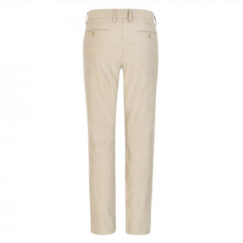 Alberto - Alberto - Lou J | Chino Light Brown Melange