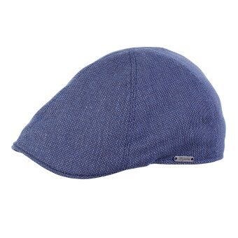 House of Amanda Christensen - Wigens - Pub Cap | Kasket Dark Blue
