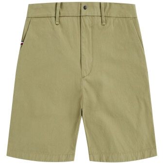 Tommy Hilfiger  - Tommy Hilfiger - TH Flex | Shorts Faded Olive