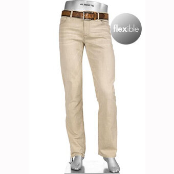 Alberto - Alberto - Pipe | Jeans 1987 570 Brown